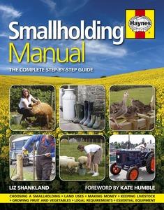 The Haynes Smallholding Manual