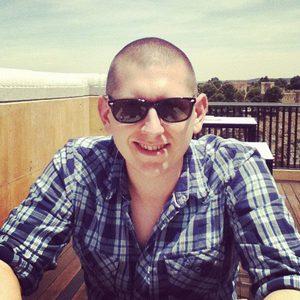 Joshua Saxon - profile picture