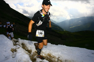 Transalpine Run 2010