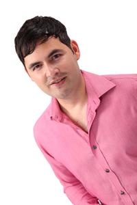Marcio Delgado