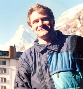 Phillip Taylor MBE