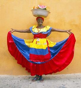 Cartagena Lady