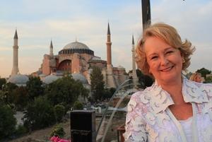 TURKEY 2011 881KGF Hagia Sophia