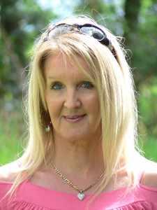 Sue Cooke
