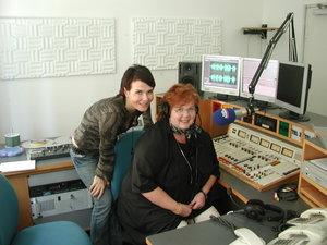 Interview Radio Arabella München