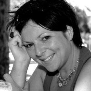 Frances Marcellin (Née Cook)
