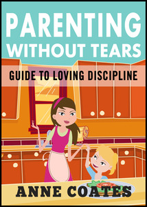 ebook parenting guide - discipline