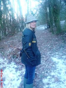 Meryl Cubley Freelance Journalist