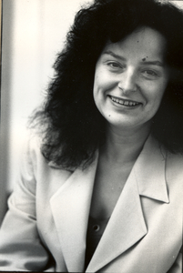 photo of julia pascal
