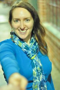 Tara Lynne Groth 2013