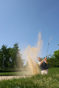 Golf Equipment Feature for Todays Golfer
