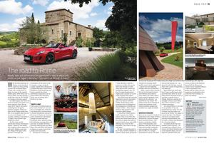 Jaguar F-Type - Director magazin