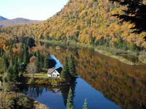 Jacques-Cartier National Park