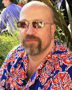 Darryl W Bullock June 2008