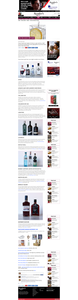 Readers Digest -  Gin Lovers Gift Guide
