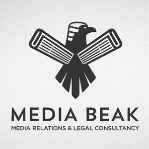 Mediabeak Logo with text
