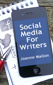 Social Media for Writers published 2015