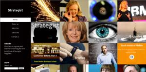 iamtheStrategist.com