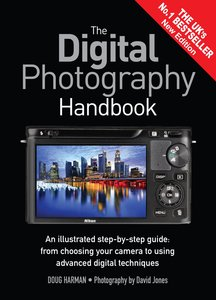 No1: The Digital Photography Handbook