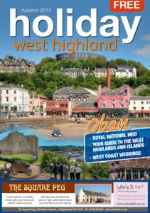 Editor Holiday West Highland