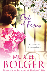 Out Of Focus PB cover