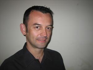Daniell Morrisey