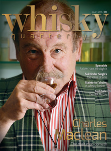 Whisky quarterly Issue 1 Charles MacLean