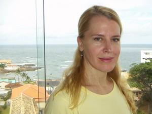 Sue Salvador