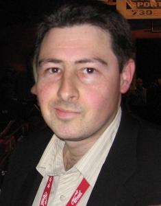 Richard Cloutier
