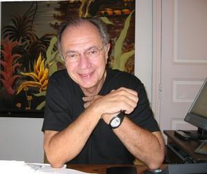 Philippe Tallois animateur de débat for