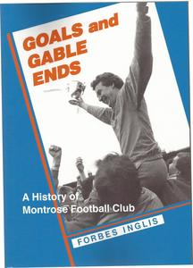 A history of Montrose FC