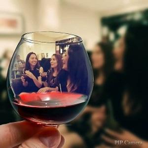 Mums Wine HQ blog