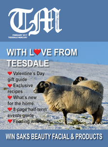 Front page TM Magazine February 2017