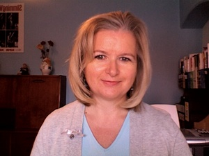 Christine Michael pic