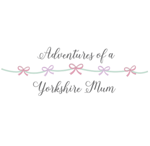 Adventures of a Yorkshire Mum Blog