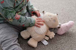 Review: In The Night Garden Baby