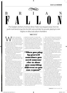 Acoustic Magazine - Issue 119