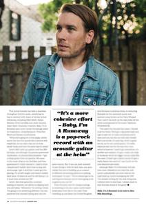 Acoustic Magazine - Issue 121