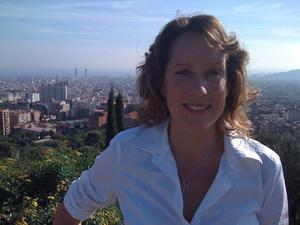 Barcelona November 2008 013