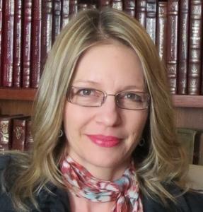 Kimberly Blaker Freelance Writer