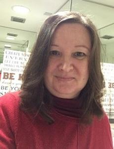 Diana - Author/Editor - 2018