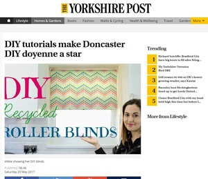 Yorkshire Post Feature