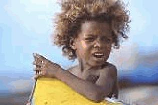 Sourires du monde - Madagascar