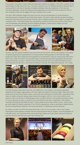 Review of BBC Good Food Show 2