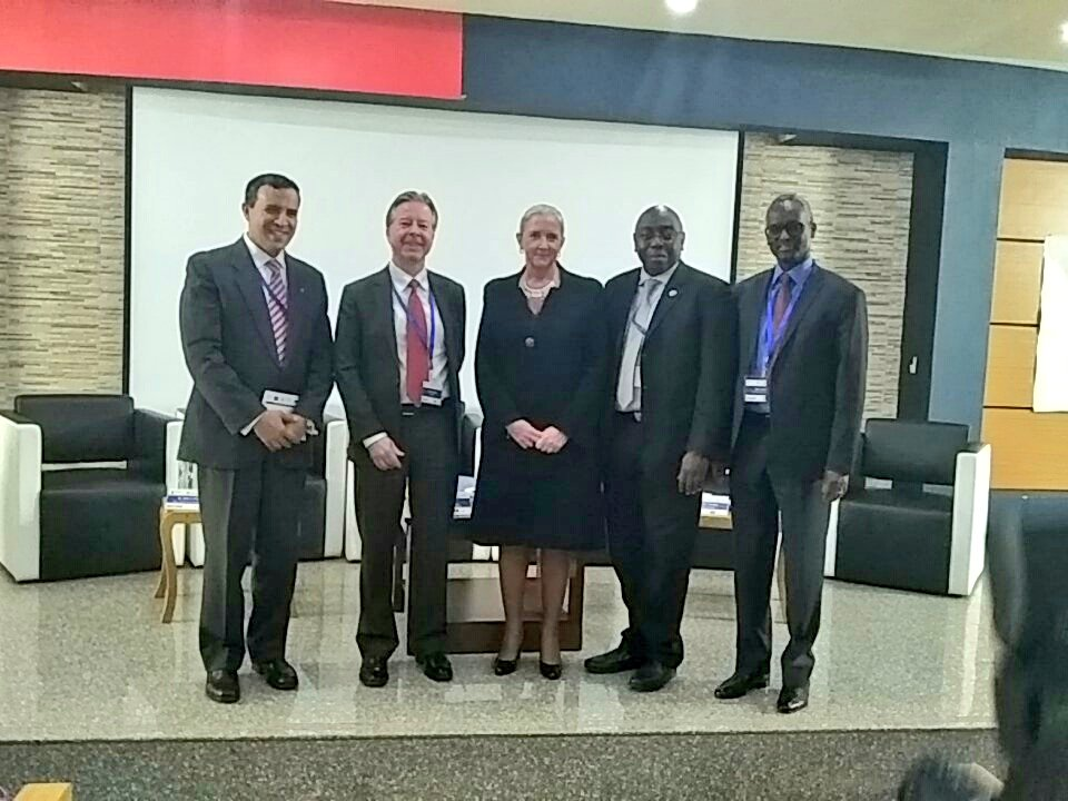 CaseLines and Strathmore University Announce Technology