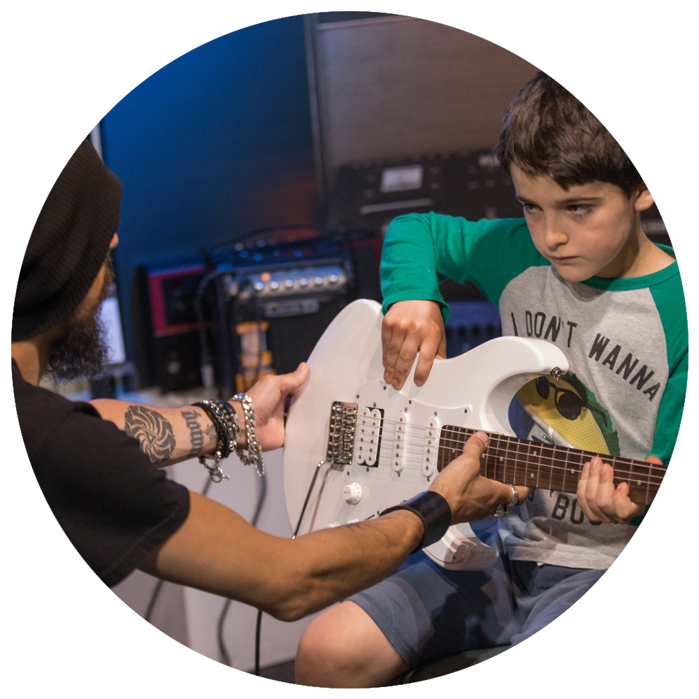 Learn to Play at Yamaha Music London this September