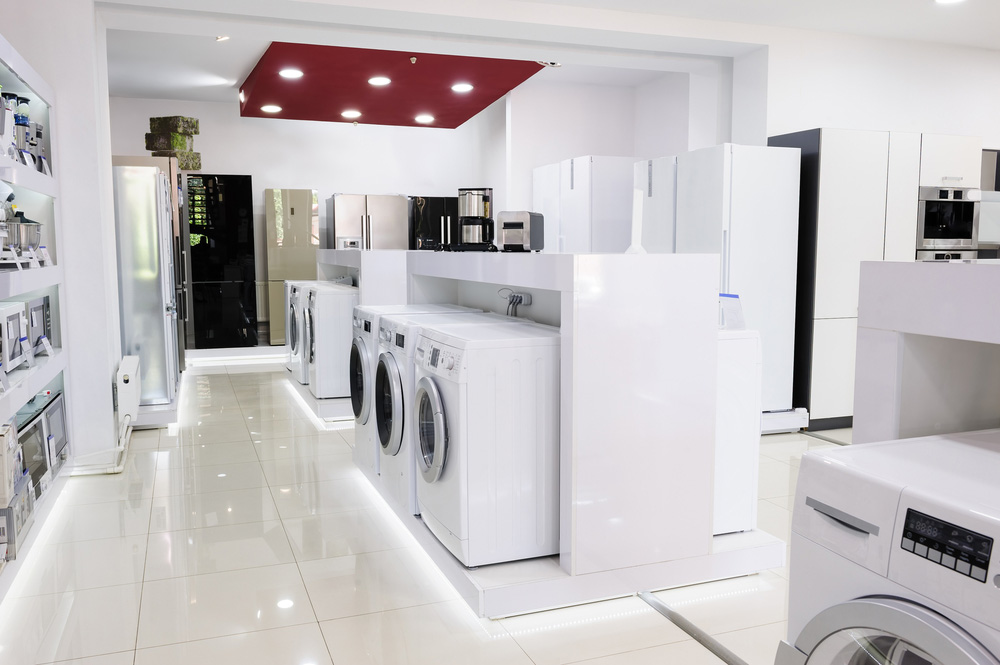 When Is The Best Time To Buy Household Appliances