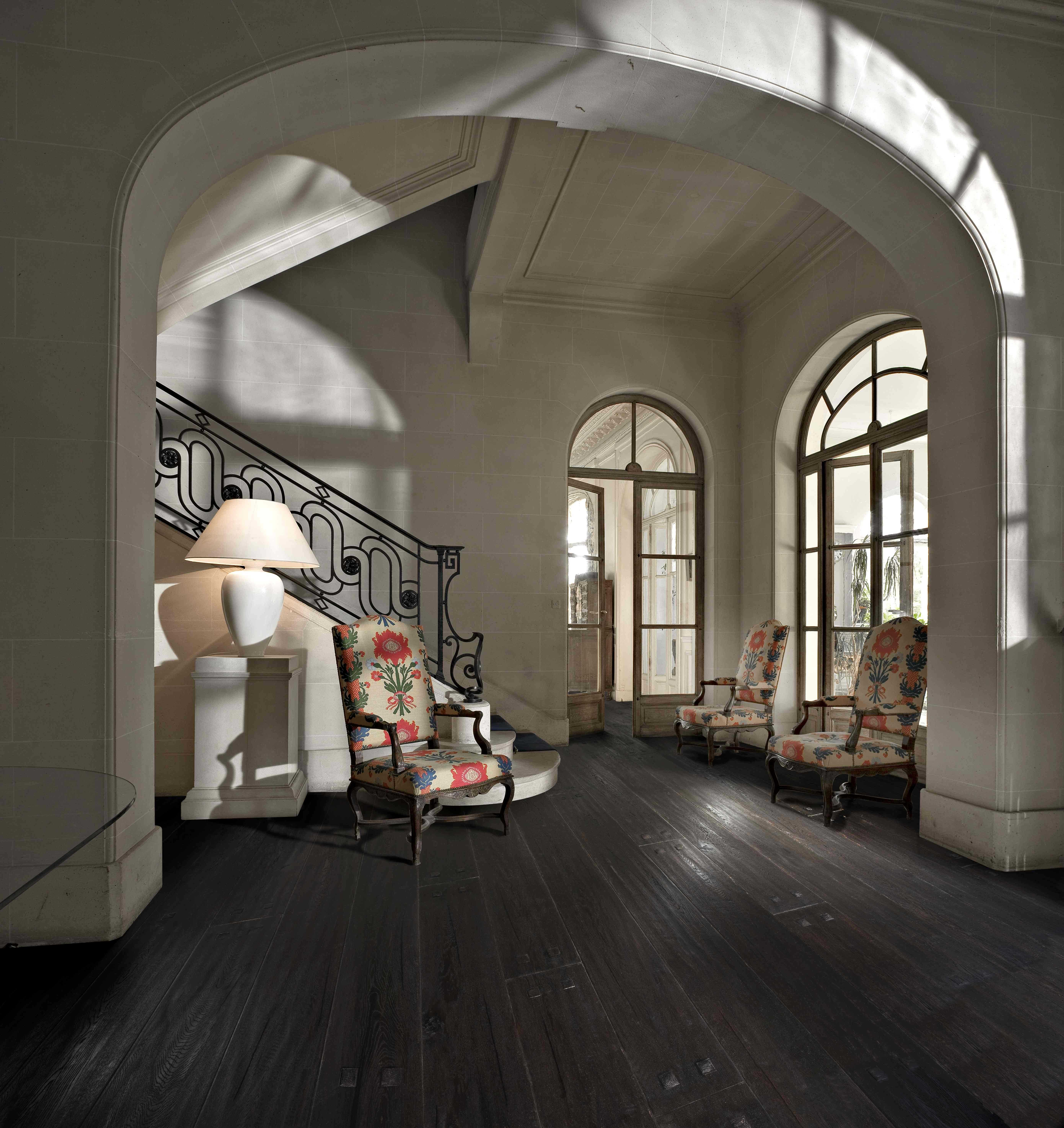 k hrs launches exclusive grande wood flooring collection. Black Bedroom Furniture Sets. Home Design Ideas