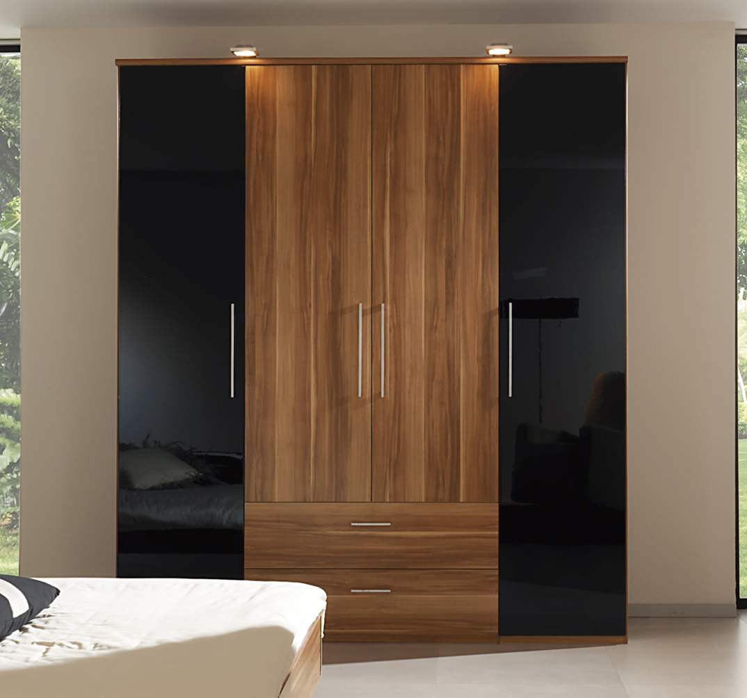 Design The Ultimate Bedroom Furniture With The Furniture Village Wardrobe  Configurator