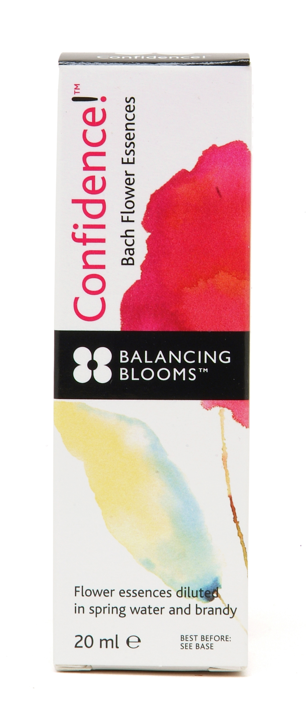 Need Some Confidence Before A Big Event Try Balancing Blooms Confidence